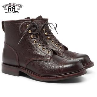 ダブルアールエル(RRL)の【未使用品】RRL Bowery Boots(ブーツ)