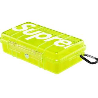 シュプリーム(Supreme)のSupreme Pelican 1060 Case Neon Yellow(その他)