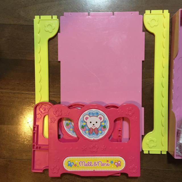 PILOT(パイロット)のメルちゃん セット キッズ/ベビー/マタニティのおもちゃ(知育玩具)の商品写真