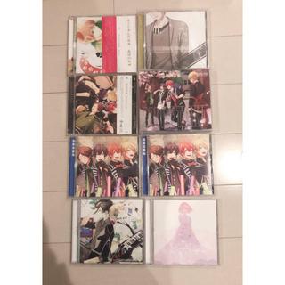 浦島坂田船 歌い手CD(ボーカロイド)