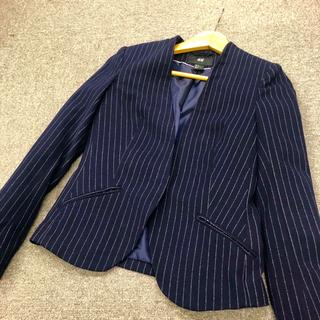 H&M - H&M 定価1万円以上  レディーススーツセットアップ