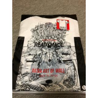 Supreme - READYMADE × AKIRA 3 PACK T  Lサイズ レディーメイド