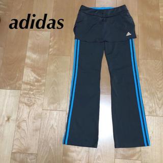 adidas - ★adidas アディダス レディース M スカッツ スカート パンツ ジャージ