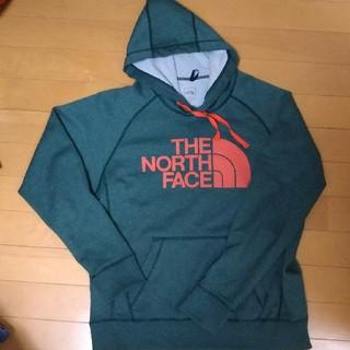 THE NORTH FACE - ノースフェイス プルオーバーパーカー