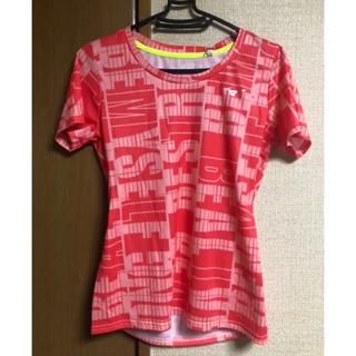 ミズノ(MIZUNO)の新品未使用 ミズノ Tシャツ(ウェア)