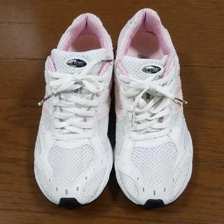 アディダス(adidas)のアディダス アディゼロ 24㎝ 美品☆(スニーカー)
