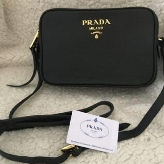 PRADA - プラダ ショルダーバッグ