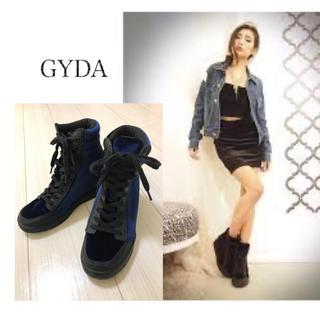 ジェイダ(GYDA)のGYDA スニーカー(スニーカー)