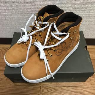 Timberland - ティンバーランド メンズ ブーツ 27cm
