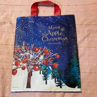 アフタヌーンティー(AfternoonTea)のアフタヌーンティー♡クリスマス限定 ショップ袋(ショップ袋)