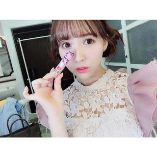 Lily Brown - Lily Brown ケミカルAラインワンピース