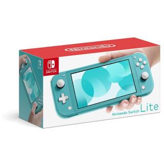 Nintendo Switch - Nintendo Switch  Lite ニンテンドースイッチ ライト