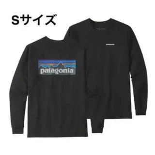 patagonia - Patagonia ロングスリーブ・P-6ロゴ・レスポンシビリティー