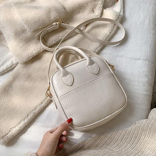TODAYFUL - Heather square bag