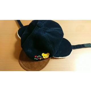mikihouse - MIKI HOUSEミキハウス☆帽子