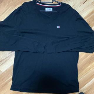 トミー(TOMMY)のトミージーンズ ロンT(Tシャツ/カットソー(七分/長袖))