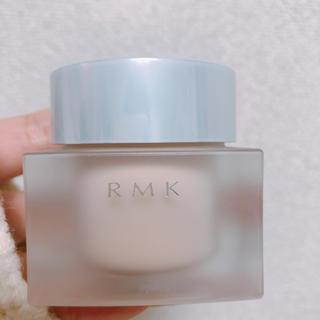 RMK - RMK クリーミィファンデーション EX 201