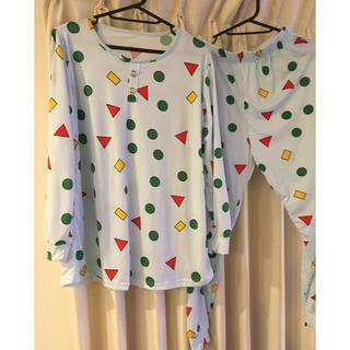 GOGOSING - クレヨンしんちゃん ルームウェア パジャマ