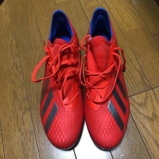 adidas - アディダス スパイク X18.2HG/AG