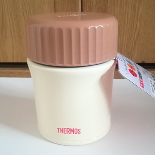 THERMOS - 【新品・未使用】サーモススープジャー   380ml