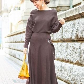 Mila Owen - & ノスタルジア  人気完売  セットアップ