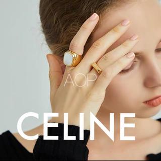セリーヌ(celine)のceline  セリーヌ リング(リング(指輪))