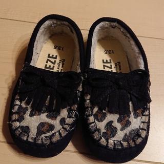 ブリーズ(BREEZE)の子供靴(スニーカー)