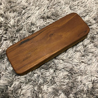 ムジルシリョウヒン(MUJI (無印良品))の木製 筆箱(ペンケース/筆箱)