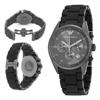 Emporio Armani - AR5889 エンポリオアルマーニ 腕時計 ウオッチ クオーツ ARMANI