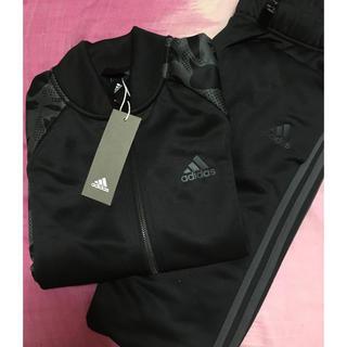 adidas - adidas ジャージ上下セット 新品未使用