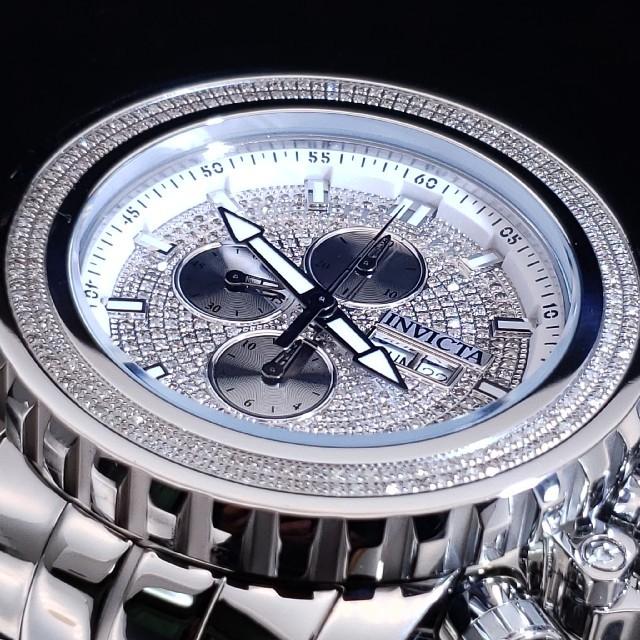 INVICTA - シーハンター 58mm ダイヤモンドモデルの通販