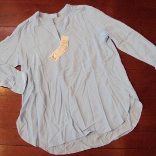 UNIQLO - ユニクロの大きなシャツ