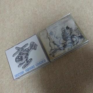ユニゾンスクエアガーデン(UNISON SQUARE GARDEN)のUNISON SQUARE GARDEN シングルCDセット(ミュージシャン)
