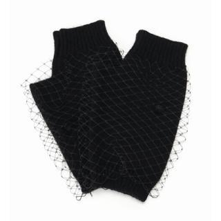 ジャーナルスタンダード(JOURNAL STANDARD)の【HOUSE OF LAFAYETTE】GIAMPIメッシュグローブ  手袋(手袋)