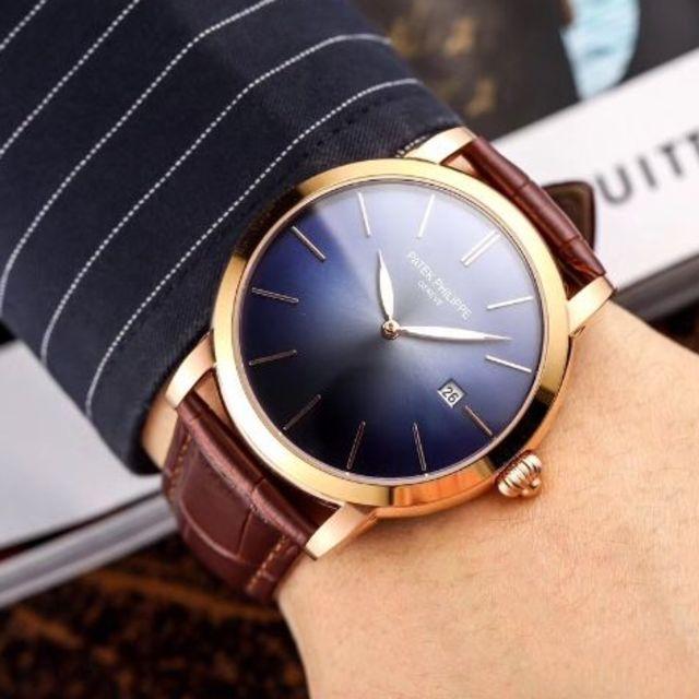 PatekPhilippe   レディース  腕時計の通販