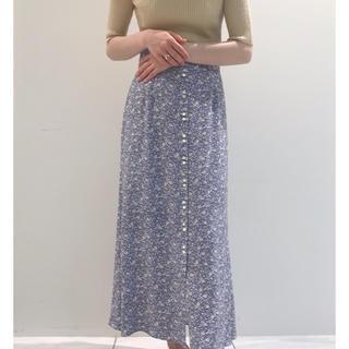 FRAY I.D - FRAY I.D♡フレアーナロー スカート