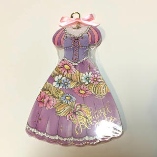 Disney - ラプンツェル メモ