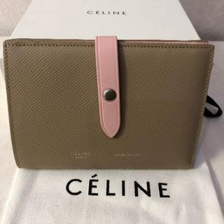 celine - セリーヌ Celine折り財布 正規品