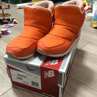 ニューバランス(New Balance)のニューバランス ブーツ 19cm(ブーツ)