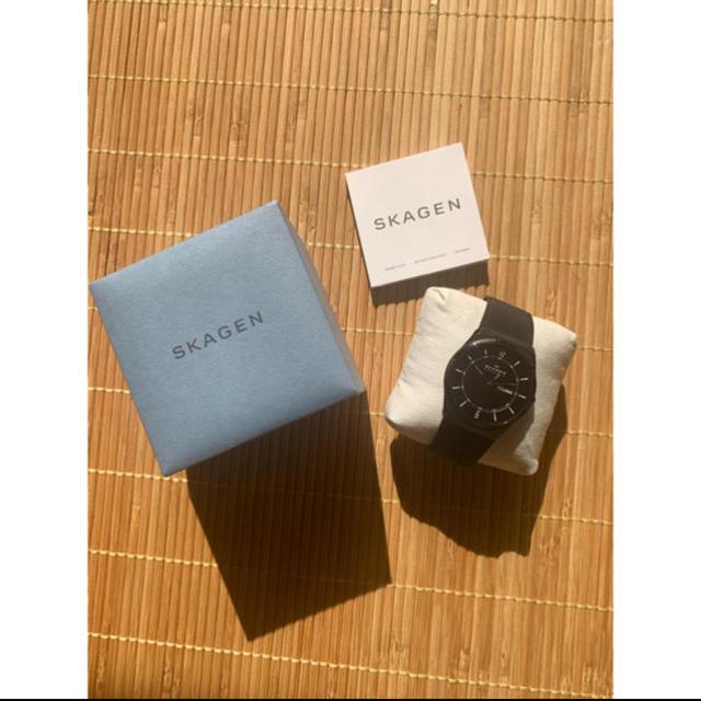 SKAGEN - SKAGEN腕時計の通販