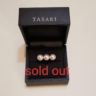 TASAKI - TASAKI バランスエラリング