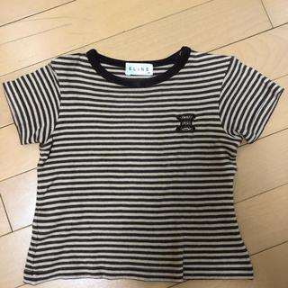celine - CELINE Tシャツ 90