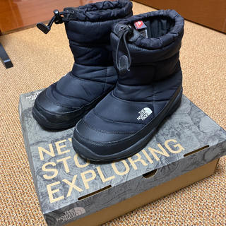 THE NORTH FACE - The North Face Nuptse Bootie 3