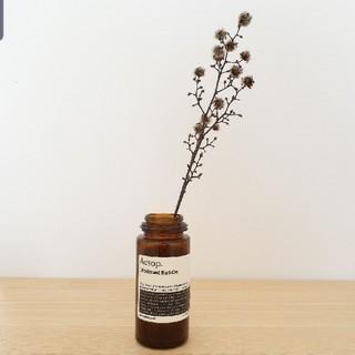 イソップ(Aesop)のaesop イソップ 空き瓶 ボトル デオドラント インテリア ミニマル アロマ(置物)