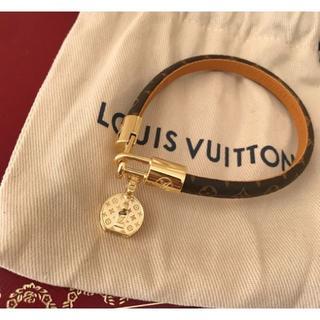 LOUIS VUITTON - ブラスレ・LV トリビュート