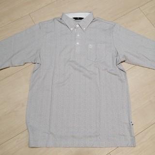 マンシングウェア(Munsingwear)のマンシングウェア Mansingwear ゴルフシャツ 長袖(ウエア)