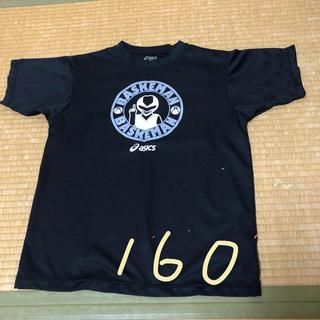 アシックス(asics)の半袖Tシャツ(バスケットボール)