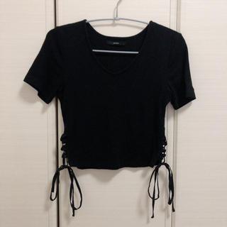 エモダ(EMODA)のEMODA(Tシャツ(半袖/袖なし))