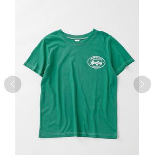 moussy - moussy CONSUMER STAPLES Tシャツ