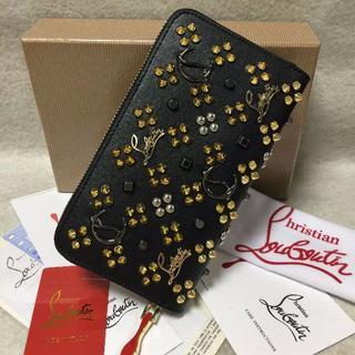 Christian Louboutin - 人気爆品最高品質 Christian Louboutin長財布